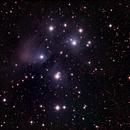 The Pleiades,                                gibran85