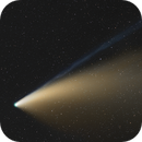Comet Neowise C 2020 F3 20200720,                                tommy_nawratil