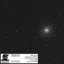 M92,                                Thalimer Observatory