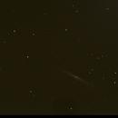 NGC 5907,                                Robert Johnson