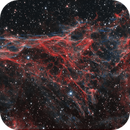Pickering Triangle (NGC6979),                                Andrea Ferri