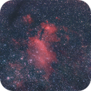 IC 4628 - Prawn Nebula,                                AdrianoMSilva