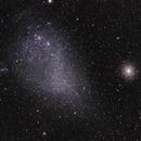 Small Magellanic Cloud,                                Bertrand Lemasle