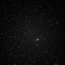 Andromeda y alrededores,                                Jesus Magdalena