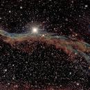 NGC 6960 -- NEBULOSA VELO,                                Omar Carlino