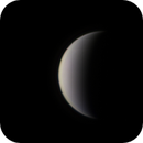 Venus,                                bubblewed