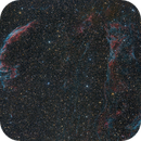 Veil Nebula,                                Jon Rista