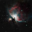 M42,                                Daihong Lu