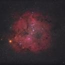 IC 1396,                                Hakan Midik