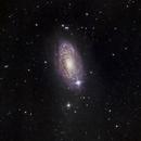 M63 Sunflower Galaxy,                                Jens Unger
