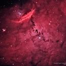 A Deep Dive into IC 4685,                                Russ Carpenter