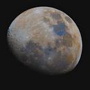 Mineral Moon,                                Armin Unterwandling