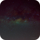 Galactic Core,                                Ryan Shaw