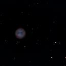 Owl Nebula,                                Erik Marsh