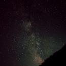 Milky Way ,                                Gwaihir