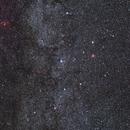 Cassiopeia,                                astropleiades