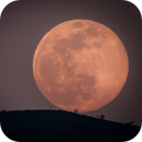 Super Moon Rising,                                gnotisauton84
