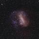 Large Magellanic Cloud,                                Steffen Boelaars
