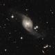 NGC 3718, NGC 3729,                                Michael Timm