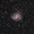 Fire Works Galaxy.,                                Juan Antonio Sanc...