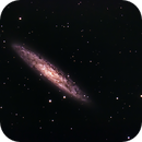 NGC 253 Sculptor galaxy,                                Joachim