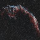 NGC 6992,                                Veli-Matti Huhta