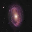 NGC 4725,                                Kyle Butler