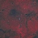 IC 1396,                                Clem
