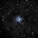 Iris Nebula NGC7023,                                rmaestre