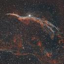 NGC6960,                                Astrorin