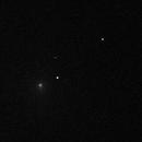 Comet C/2020 R4 Atlas in Bootes,                                Jaysastrobin