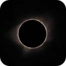Total Eclipse 8-21-2017,                                Mike Hislope