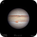 Jupiter and the GRS,                                Rouzbeh