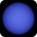 Sun with K-Line Filter,                                nonsens2
