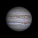 Jupiter,                                Timothy Martin & Nic Patridge