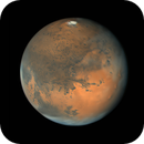 Mars/ October 30  2020. Very good seeing,                                chilescope
