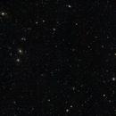 M84, M86, M87, M88, M99, M100 - Markarians Chain and Friends,                                Tom Zepf