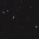 The Grus Quartet NGC 7552 NGC 7582 NGC 7590 NGC 7599,                                Michel Lakos M.