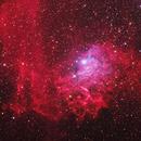 Flaming Star,                                Peter Shah