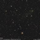 Comet C/2012 F6 Lemmon (Sep.23),                                José J. Chambó