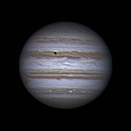 Jupiter and Europa,                                Gwaihir