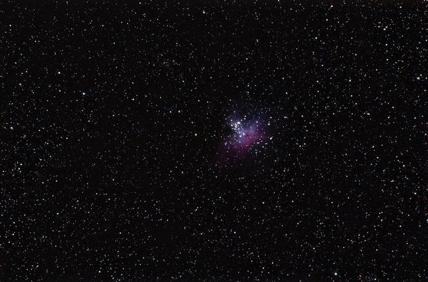 M16,                                Star Hunter