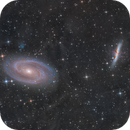 M81 and M82 with some IFN,                                Jan Schubert