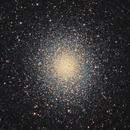 Omega Centauri - NGC 5139,                                Jeff