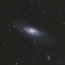 M106 RGB-Ha,                                Cfreerksen