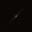 The Needle Galaxy - NGC 4565,                                Corey Rueckheim