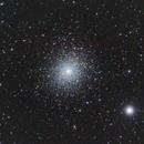 Globular cluster M5,                                oldmiow