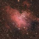 Eagle Nebula VC200L,                                Richard Muhlack