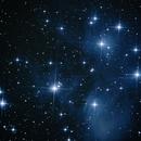 M45 - Plejaden,                                Christoph Klaschus