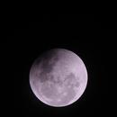 Eclipse Lune 27-07-18 - Sortie ombre 10,                                Patrick ROGER